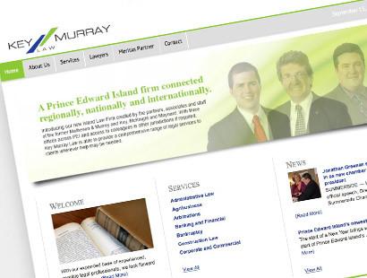 Key Murray Law