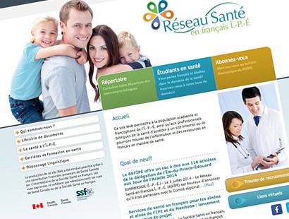 Sante IPE (French Health Network)