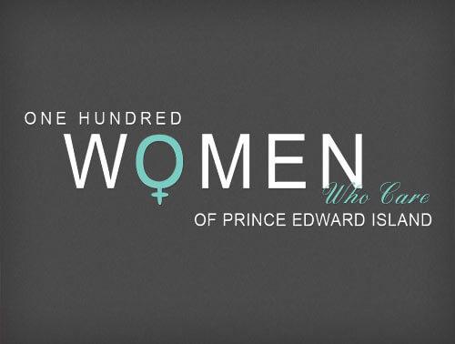 100 Women PEI