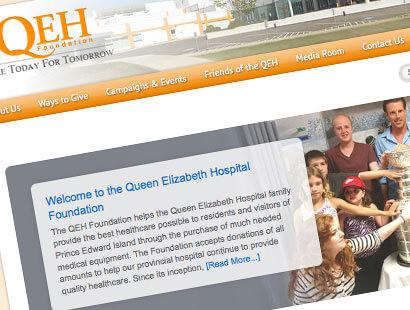 QEH Foundation