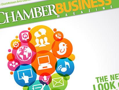Charlottetown Chamber Magazine